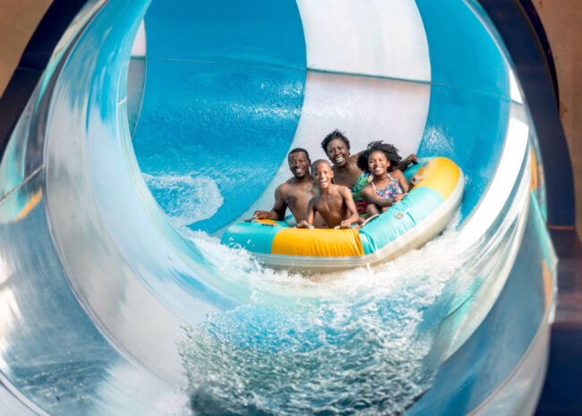 Great-wolf-lodge-water-park-slide
