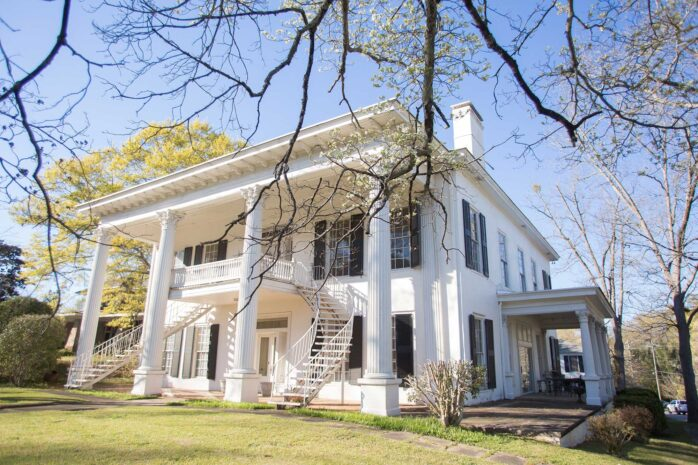 Historic Homes LaGrange GA