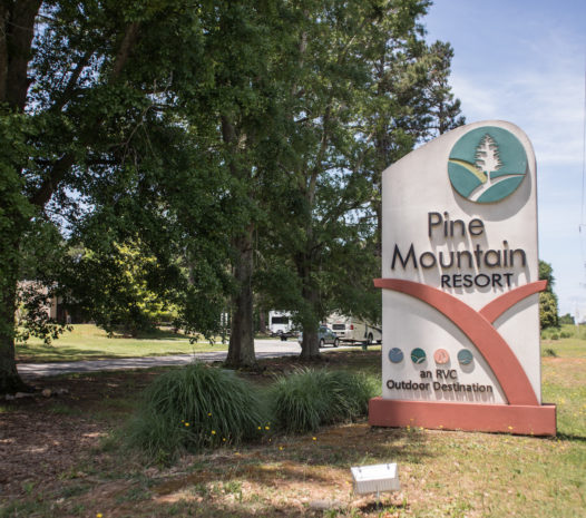 Pine Mountain RV Resort