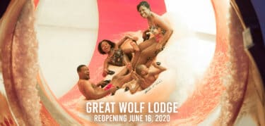 Great Wolf Lodge LaGrange Georgia
