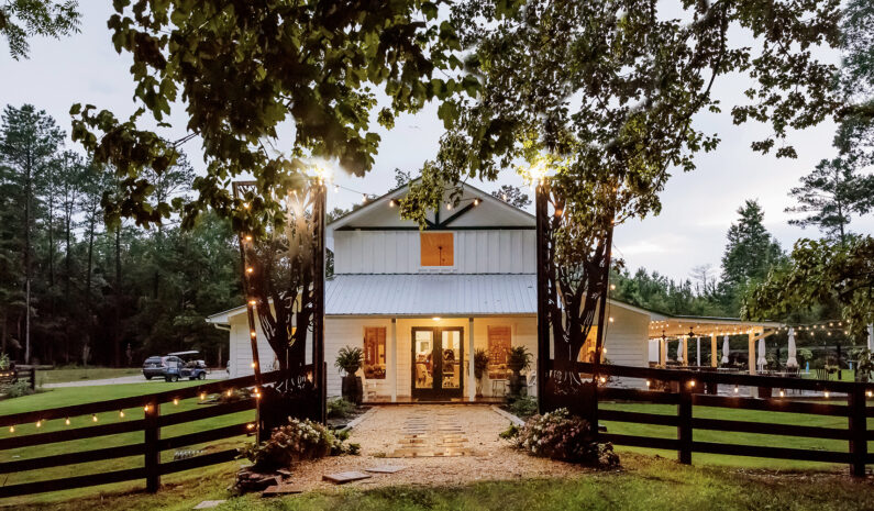 Guides to the best wineries and restaurants in LaGrange