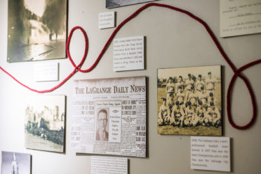 Historical News Legacy Museum